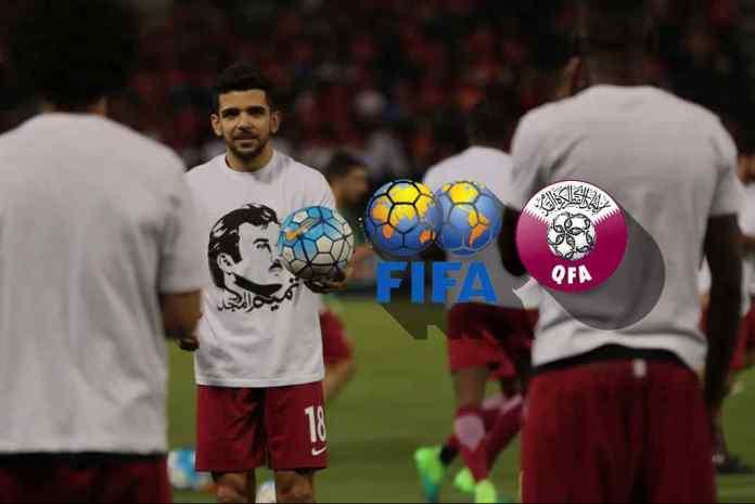 FIFA Qatar