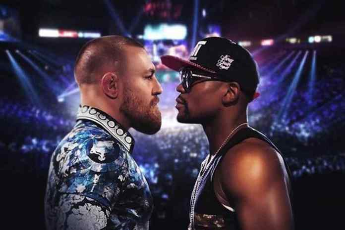 Mayweather-McGregor: The richest bout ever?
