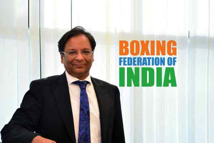Boxing Federation