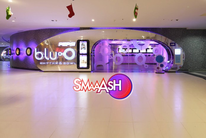 Tendulkar's Smaaash acquires bluO Entertainment from PVR- InsideSport