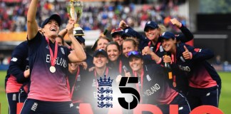 ECB-Channel 5 ink a 'booster' deal for women's cricket- InsideSport