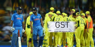 India Vs Australia,Chennai's MA Chidambaram Stadium,India Chennai's MA Chidambaram Stadium,Australia ODI International,Tax India Vs Australia Match