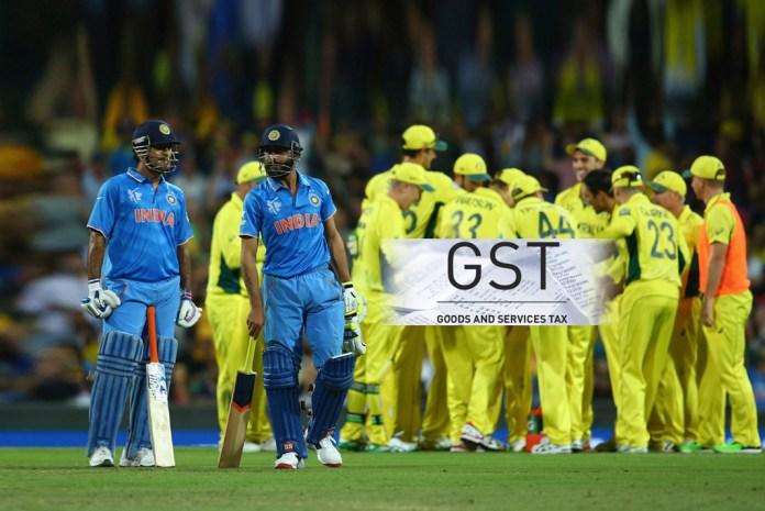 53% tax blow for India-Australia Chennai ODI ticket price- InsideSport