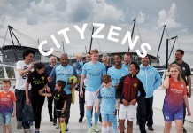 High-tech Manchester City creates data-based fan engagement platform- InsideSport