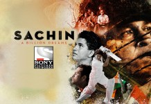 7 Sony channels to simulcast Sachin on I-Day- InsideSport
