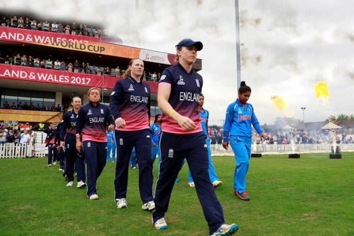 Women's WC registers 300% growth in global viewing, 5-time surge in India- InsideSport