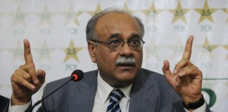 Najam Sethi returns as PCB chairman-InsideSport