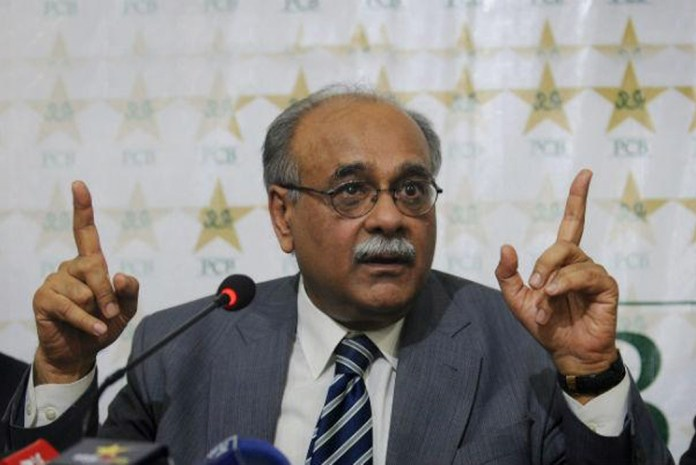 Najam Sethi returns as PCB chairman-InsideSport