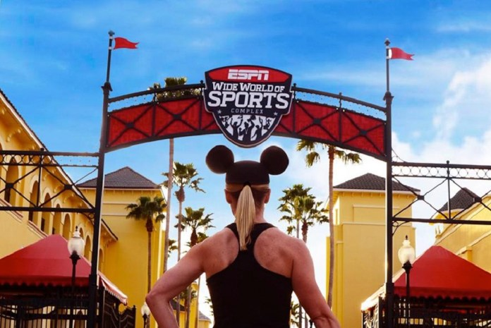 Disney set to launch ESPN, Disney branded streaming services
