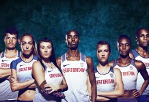 Nike extends UK Athletics contract by 10 years- InsideSport