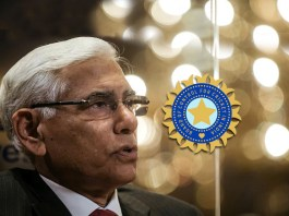 BCCI constitution draft by Sept 8: Vinod Rai