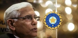 BCCI constitution draft by Sept 8: Vinod Rai
