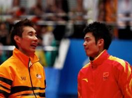 End of Lin Dan-Chong Wei era! Super Dan talks retirement- InsideSport
