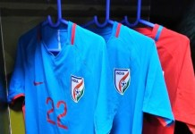 In a first, FIFA merchandise to include Indian jersey- InsideSport