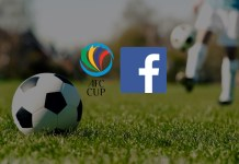 AFC Cup tie live on Facebook – a first for India
