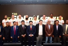 T20 Global League sets the ball rolling for player draft