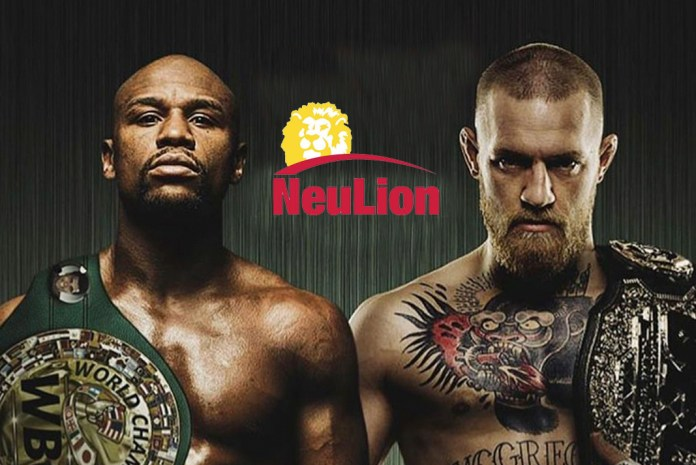 NeuLion to ensure trouble free Mayweather-McGregor fight streaming- InsideSport