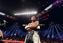Hublot among Mayweather-McGregor bout sponsors- InsideSport