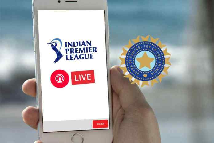 BCCI's master stroke: Live streaming for media rights tender process- InsideSport