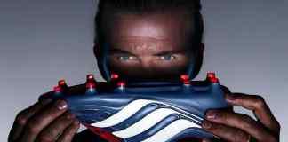 Adidas limited edition,Adidas Predator Precision,Adidas limited edition launch,David Beckham Adidas,Zinedine Zidane and Steven Gerrard