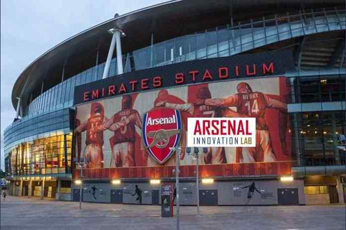 Gunners launch Arsenal Innovation Lab, eyeing startups- InsideSport