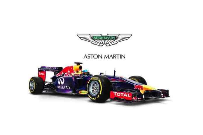 Aston Martin title sponsor for Red Bull F1 team!- InsideSport