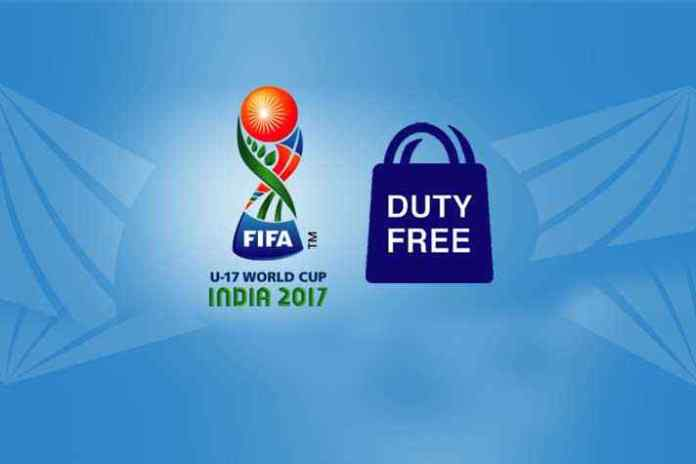 Import duty waiver for FIFA U-17 WC items- InsideSport