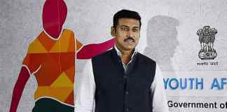 RVS Rathore – Now carries the hopes of a billion Indians!- InsideSport