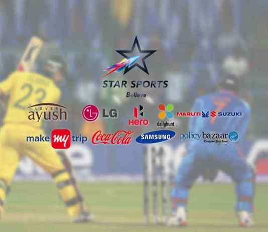 Star gets 6 more sponsors on board for Ind-Aus series- InsideSport