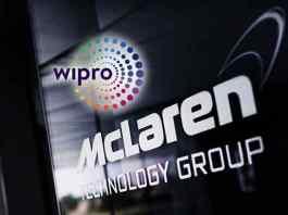 Wipro inks technology deal with McLaren- InsideSport