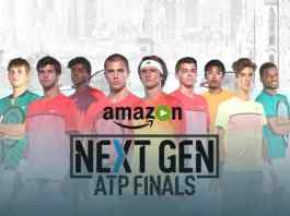 Amazon Prime to stream Next Gen ATP Finals- InsideSport