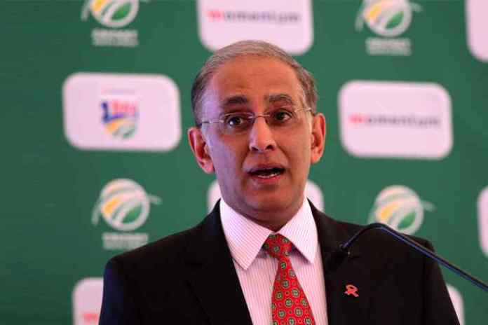 I agreed with CSA board to step down: Lorgat- InsideSport