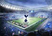 Spurs new stadium to have retractable pitch, NFL turf- InsideSport