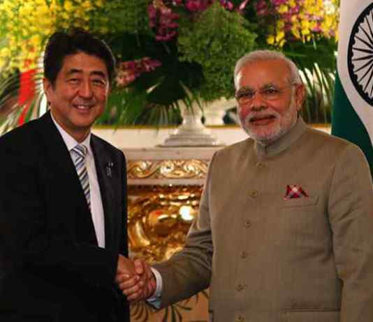 Four pacts for sports among 15 MoUs between India-Japan- InsideSport