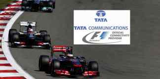 Tata Communications-F 1 complete maiden truly live 360º video trial- InsideSport