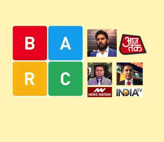 Cricket helps Aajtak consolidate its position as No. 1 news channel- InsideSport