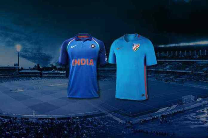Nike puts India football jersey on sale; price raises eyebrows- InsideSport