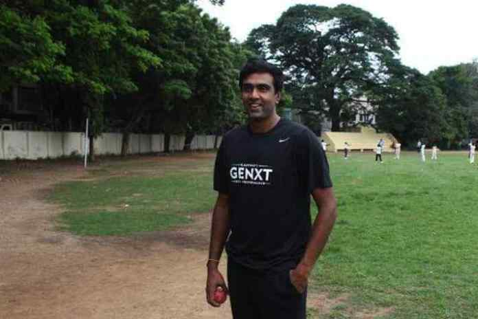 Ashwin's cricket academy in Chennai to expand further- InsideSport