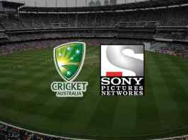 Sony acquires exclusive media rights of Cricket Australia- InsideSport