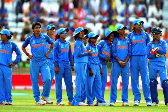 Now, BCCI working on FTP for women's cricket- InsideSport