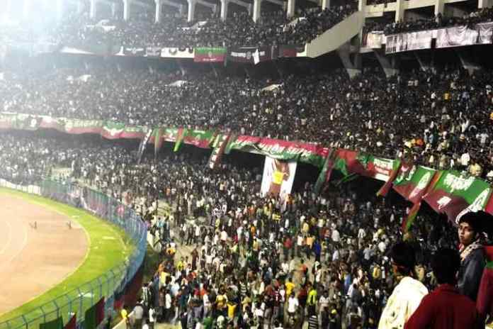 Mohun Bagan threatens to pull out of IFA- InsideSport