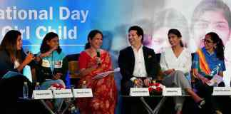 Sachin joins ace sportpersons to bat for girl child- InsideSport
