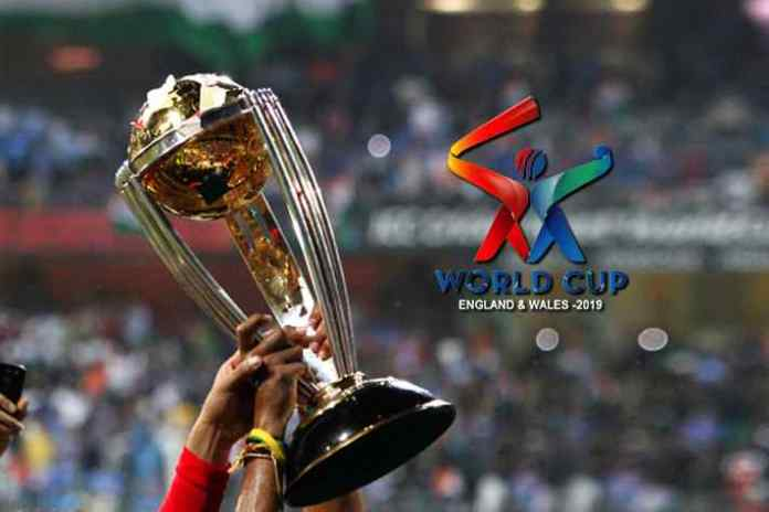 ICC World Cup 2019,ICC WC 2019 media planning,ICC,World Cup 2019,Proposal PR Marketing World Cup 2019