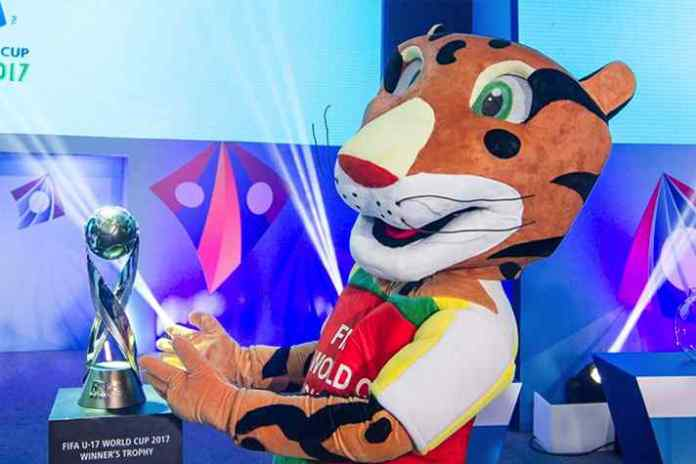 Sony gets lukewarm response for U-17 WC ad sales- InsideSport