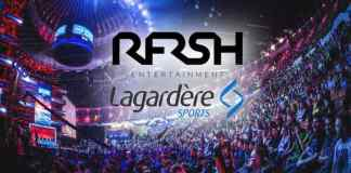 Lagardere partners RFRSH for esports rights distribution- InsideSport