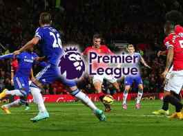 A minimum 190 EPL games' live broadcast from 2019-2020