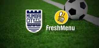 Mumbai City FC strikes partnership with FreshMenu tie-up