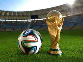 Adidas to end FIFA World Cup Sponsorship? If!!!