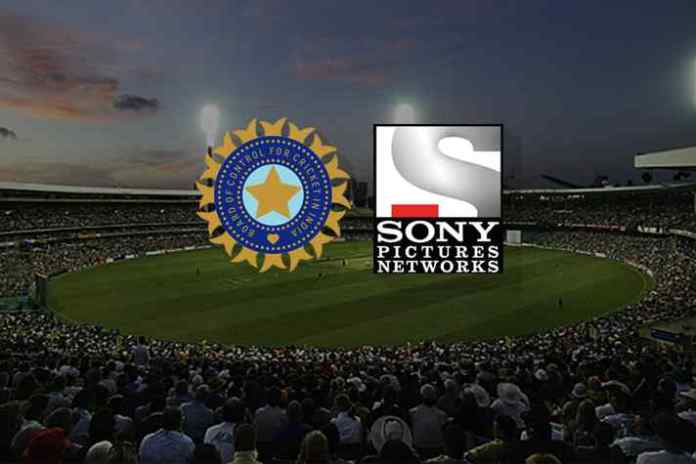 BCCI, Sony in INR 125-crore payment dispute: Report