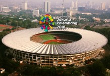 Asiad hosts Indonesia ink multiple sponsorship deals - InsideSport